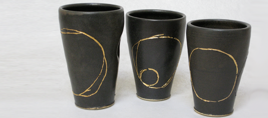 Hand Crafted Cups